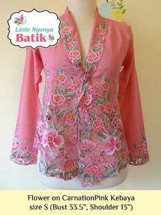 Dress Flower Brokat Murah pin by ruby kakalang61 on kebaya kebaya