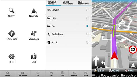 best android navigation app best android navigation and route planner apps androidpit