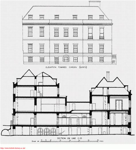 number 10 downing street floor plan forcing domesticity deconcrete