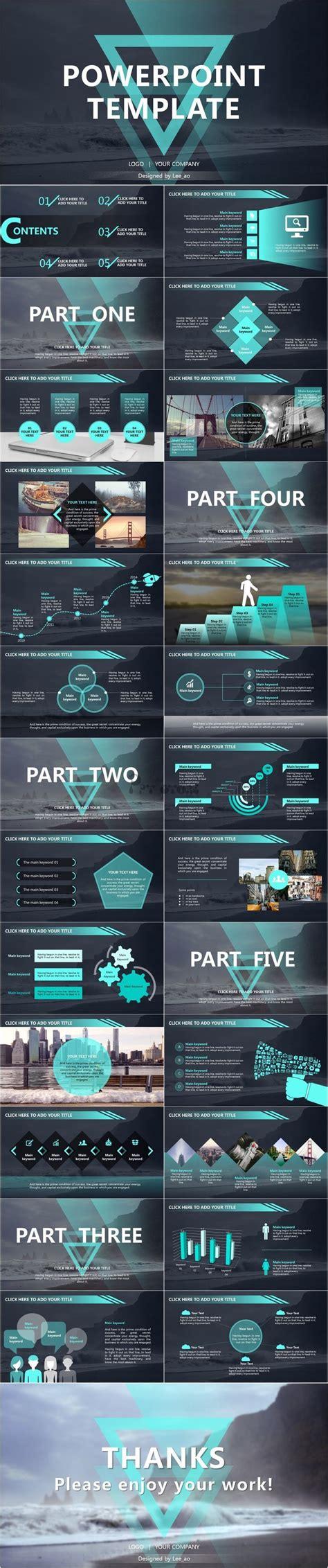 personal finance powerpoint presentation template design