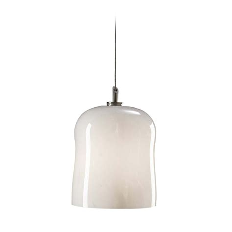 White Modern Pendant Light Modern Mini Pendant Light With White Glass 365 White Destination Lighting