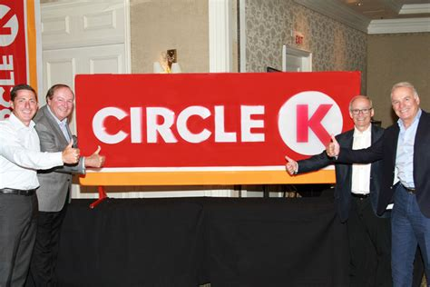 Couche Tard Investor Relations by Global Circle K Couche Tard