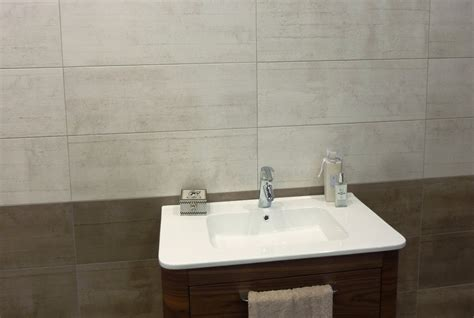 how to tile a bathroom good how to tile a bathroom wall on timber look bathroom