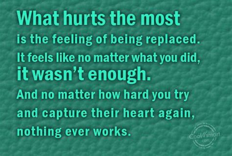 Feeling Hurt Quotes Quotes About Being Hurt Feelings Quotesgram