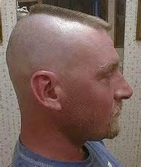 horseshoe haircut photos of mens recon horseshoe flattop haircuts hairstyle galleries