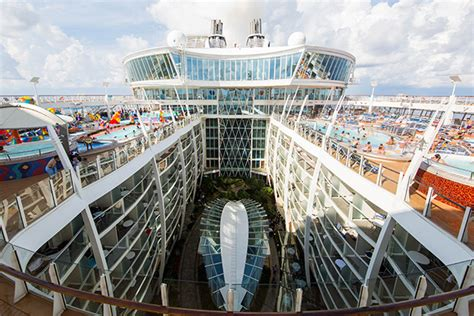 Royal Caribbeans Newest Ship | newest royal caribbean ships cruise critic