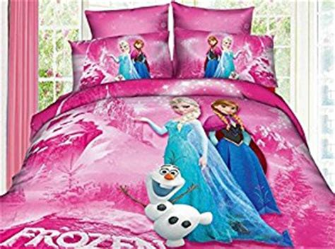 frozen queen comforter princess elsa anna frozen cartoon bedding set flat sheet