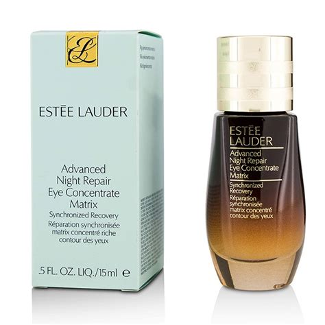 Estee Lauder Repair estee lauder advanced repair eye concentrate matrix