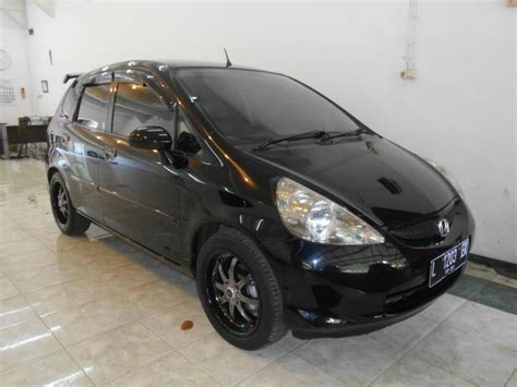 jazz idsi matic black 2006 mobilbekas