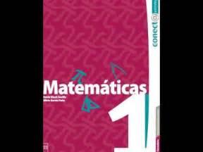 libro de coahuila 1 secundaria libro matematicas 1 secundaria pag 25 45 2016 youtube