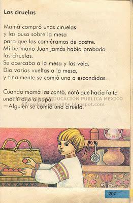 descargar pdf rimas y leyendas libro de texto libros de primaria de los 80 s las ciruelas libro de primero lecturas