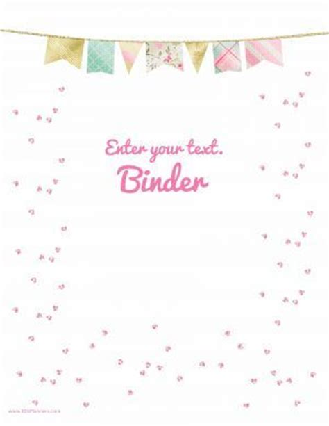 printable binder covers for teachers the 25 best ideas about binder covers free on pinterest