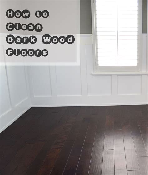 Best Color For A Bedroom by How To Clean Dark Wood Floors