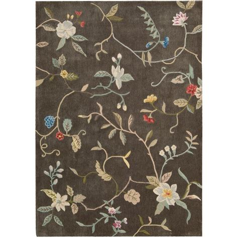tequila rug nourison tequila harvest 7 ft 3 in x 9 ft 3 in area rug 076786 the home depot