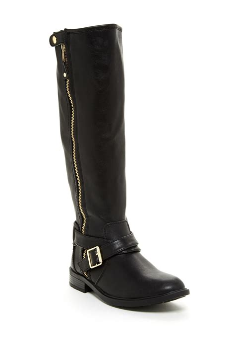 dv by dolce vita clarity boot from nordstrom rack shoes