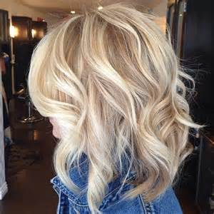 medium lentgh hair with highlights and low lights how to warm up your blonde hair hair world magazine