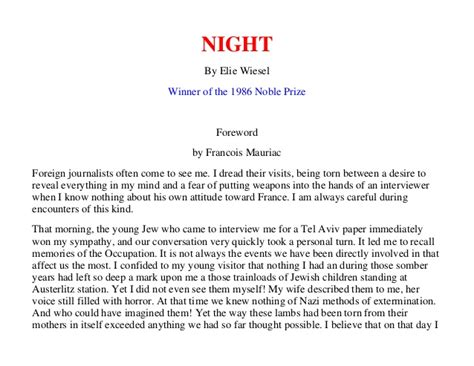 book report on by elie wiesel homework help general research delaware county library