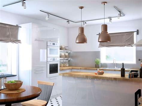 cucine moderne bianche cucine moderne bianche la magia colore illumina