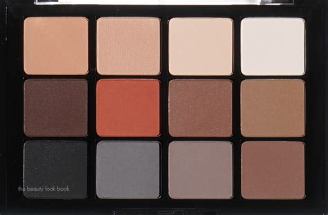 matte neutral eyeshadow palette viseart eyeshadow palettes in neutral matte and sultry
