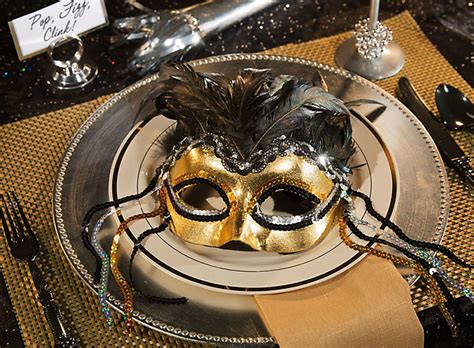 pictures of new year masks new year s masquerade ideas city