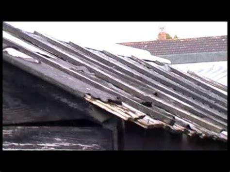 shed roof repair 1