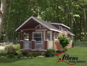 park model homes athens park homes rv business