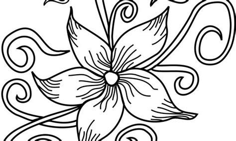 Kostenlose Vorlagen Ranken 15 Malvorlage Blumen Ranken