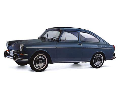 Volkswagen Fastback by Volkswagen 1600 Fastback Typ 3 1965 69