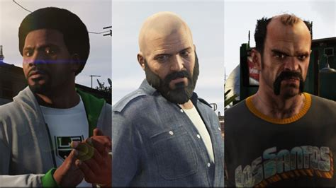 gta v all haircuts and beards socialisez soyez r 233 compens 233 dans grand theft auto v
