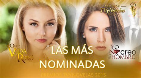 premios tv y novelas 2015 lista de ganadores starmedia lista de los premios tv y novelas 2015