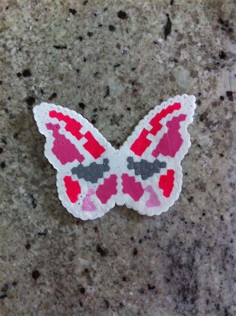 perler butterfly perler butterfly perler perler