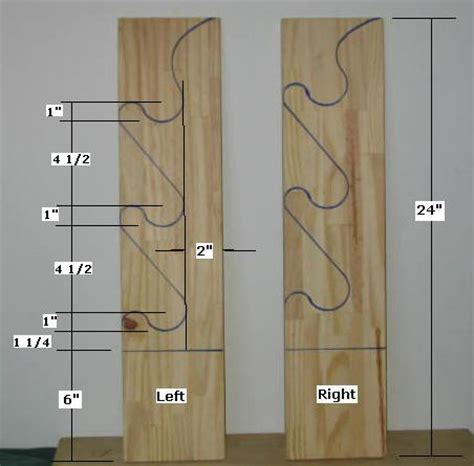 Gun Rack Designs by Plans For Building A Gun Rack Find House Plans