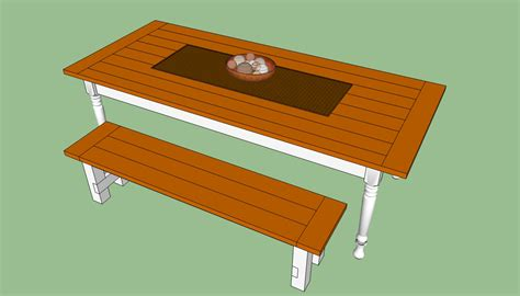 how to build benches how to build a farmhouse bench howtospecialist how to