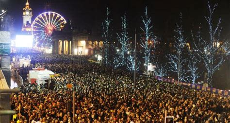 new year in edinburgh 2015 top 6 cities in the world for 2019 new year