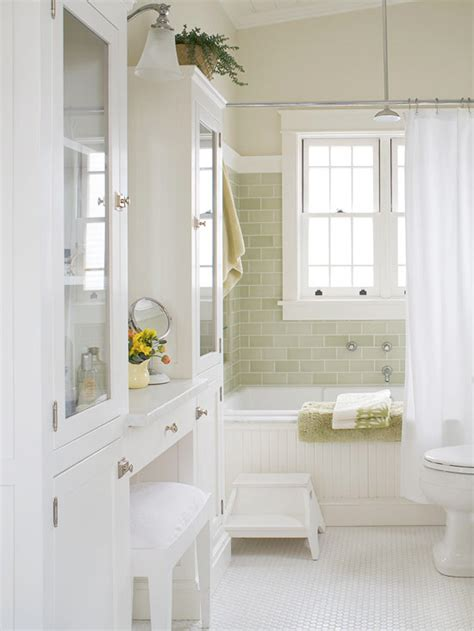 bungalow bathroom ideas create a cottage style bathroom