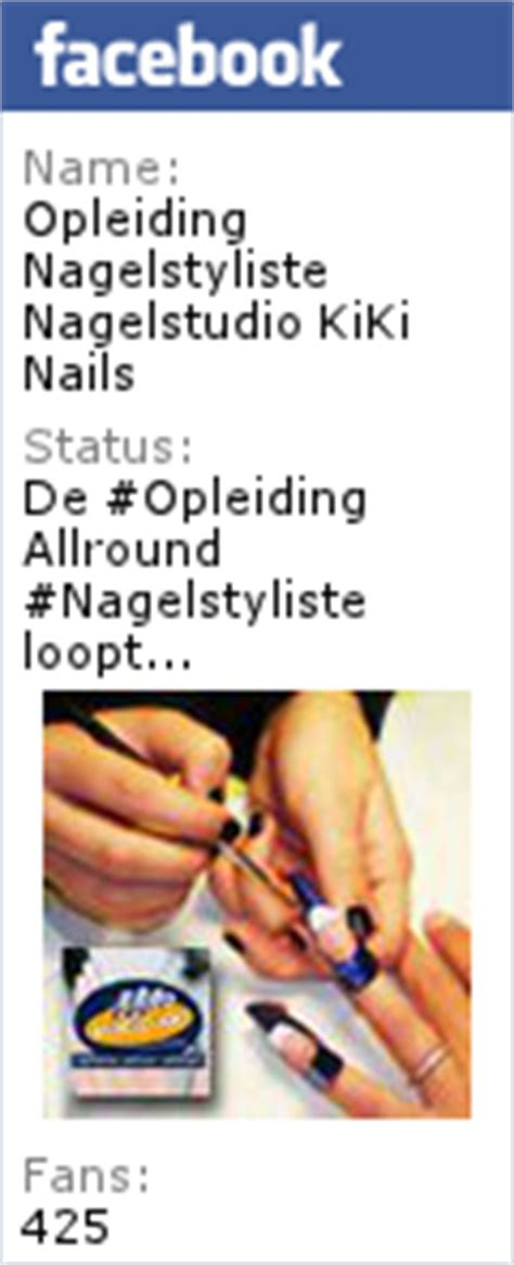 Cursus Nagelstyliste Rotterdam by Opleiding Nagelstyliste Studio Rotterdam