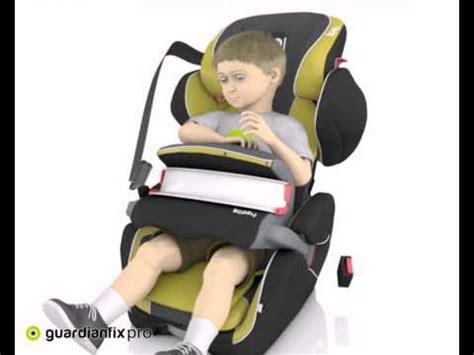 siege auto inclinable 123 si 232 ge auto groupes 1 2 et 3 guardian fix pro de kiddy