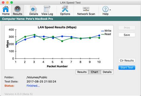 lan speed test totusoft lan speed test