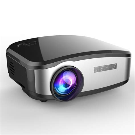 Proyektor Untuk Tv jual proyektor tv home theater media player portable mini led projector murah di lapak