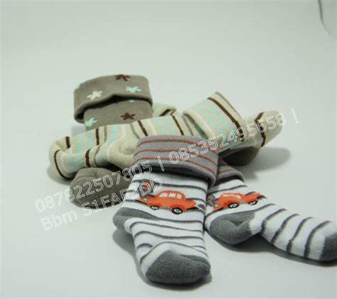 Kaos Kaki Bayi New Born Kaus Kaki Anak Murah Bagus Bahan Tebal grosir kaos kaki bayi di malang