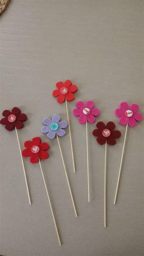 decorazione a forma di fiore per vasi di fiori per la