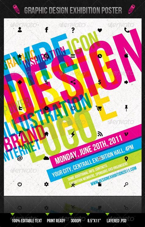 exhibition layout for sale the 25 best exhibition poster ideas on pinterest poster