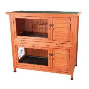 Double Rabbit Hutch For Sale Double Rabbit Hutches Usa Rabbit Breeders
