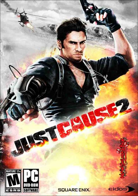This Just In 2 by Just Cause 2 Free Version Pc Setup