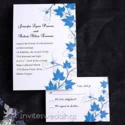 a wedding invitation simple wedding invitations cheap invites at