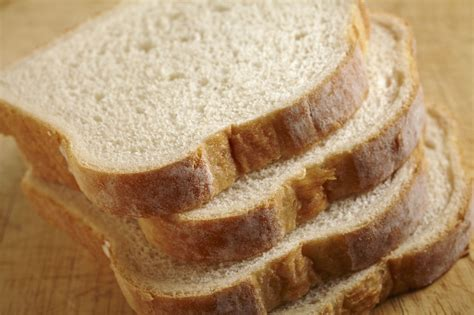 carbohydrates bread list of refined carbohydrates and how you can cut back