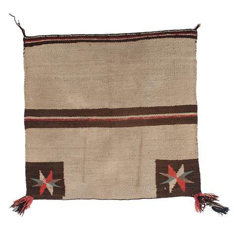 blanket rug navajo saddle blanket rug cowan s auction house the midwest s most trusted auction house