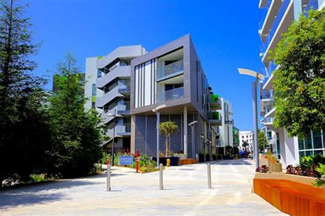 Apartments In Greater Los Angeles Santa Affordable Housing Project Opens 100