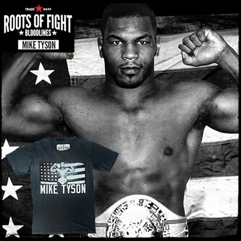 Mike Tyson Wants To Fight A In The Ring by Roots Of Fight Mike Tyson Images
