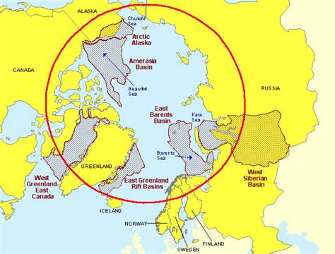 arctic circle map arctic and gas resources today in energy u s energy information administration